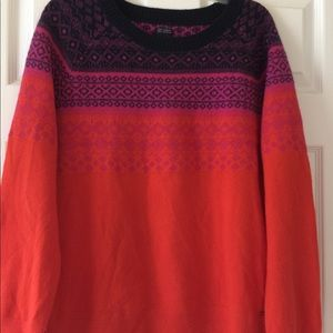 Women's Tommy Hilfiger Cashmere Sweater